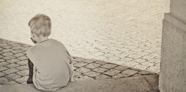 Kikis Kolumne: War Dir Dein Kind auch schon mal fremd